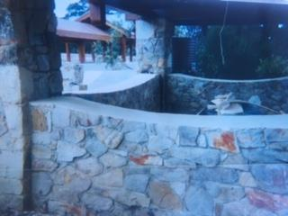 Grouted Stone