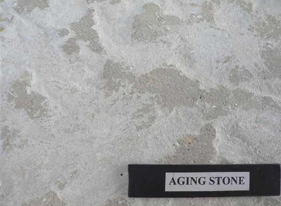 AGING STONE