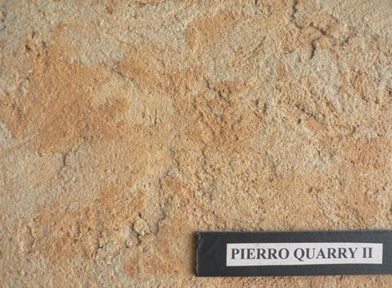PIERO QUARRY II